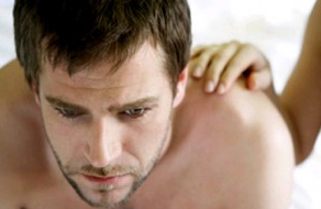 Factors of infertility in men