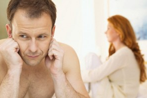 The causes of male infertility